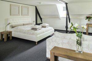 Bruids suite