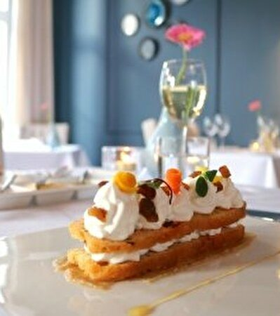 Kulinarisches Schloss-Paket