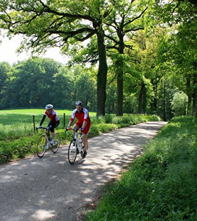 Zuid-Limburgs fietsarrangement